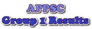 apspsc group I results 2012