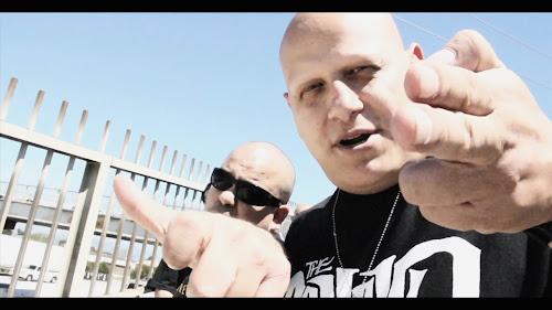 Krazy Race - Do U Ft. Sick Jacken of Psycho Realm & Gutterfame