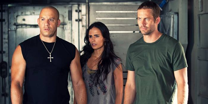 Perpisahan Paul Walker Di Film Furious 7 Membuat Fans Menangis