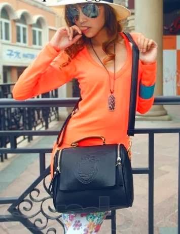 Женская модная сумочка 2014