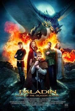 Paladin: El Cazador de Dragones (2011)