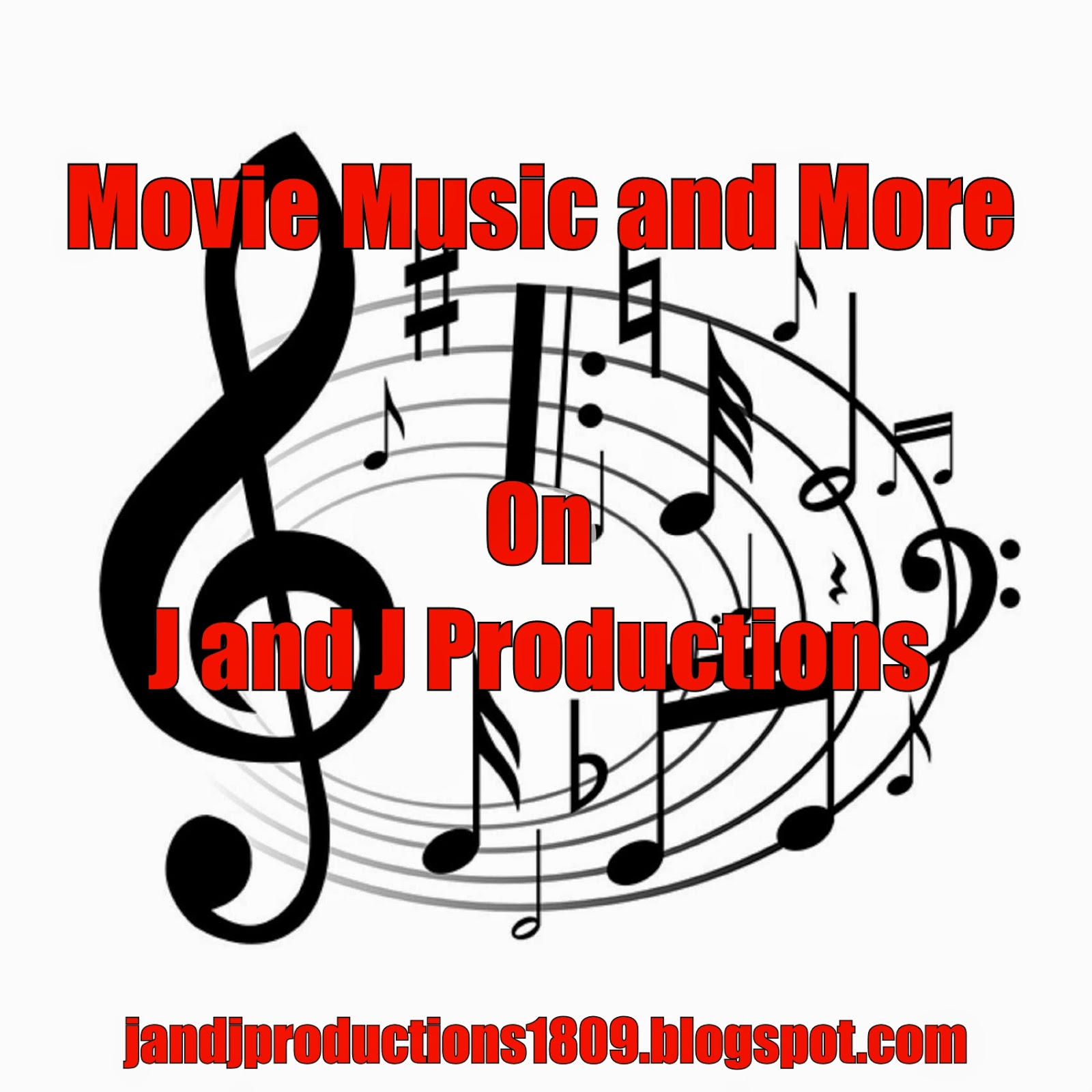 j and j productions movie music and more