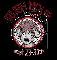 Rush HOUR Schedule
