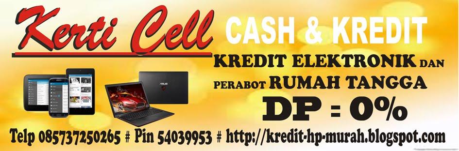 kredit Hp, Laptop, elektronik Khusus Daerah Bali