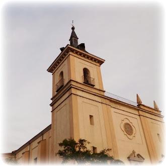 | Iglesia de San Esteban (Siglo XV) |