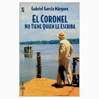 "no one writes to the colonel sparknotes Having read with some alarm my book review of gabriel garcia marquez's ""one hundred years of solitude"", my wife – who hails from latin america herself – gave me for christmas this year a copy of gabo's short story ""no one writes to the colonel""."