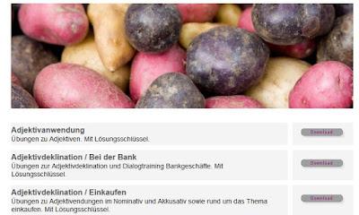 https://www.deutsch-portal.com/Deklination-von-Adjektiven.html