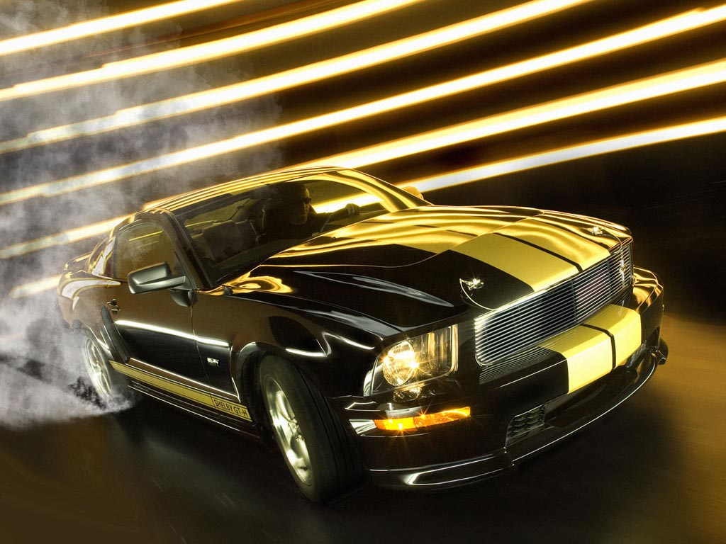 Ford mustang ford mustang review