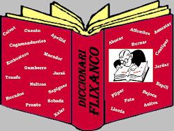 DICCIONARI FLIXANCO