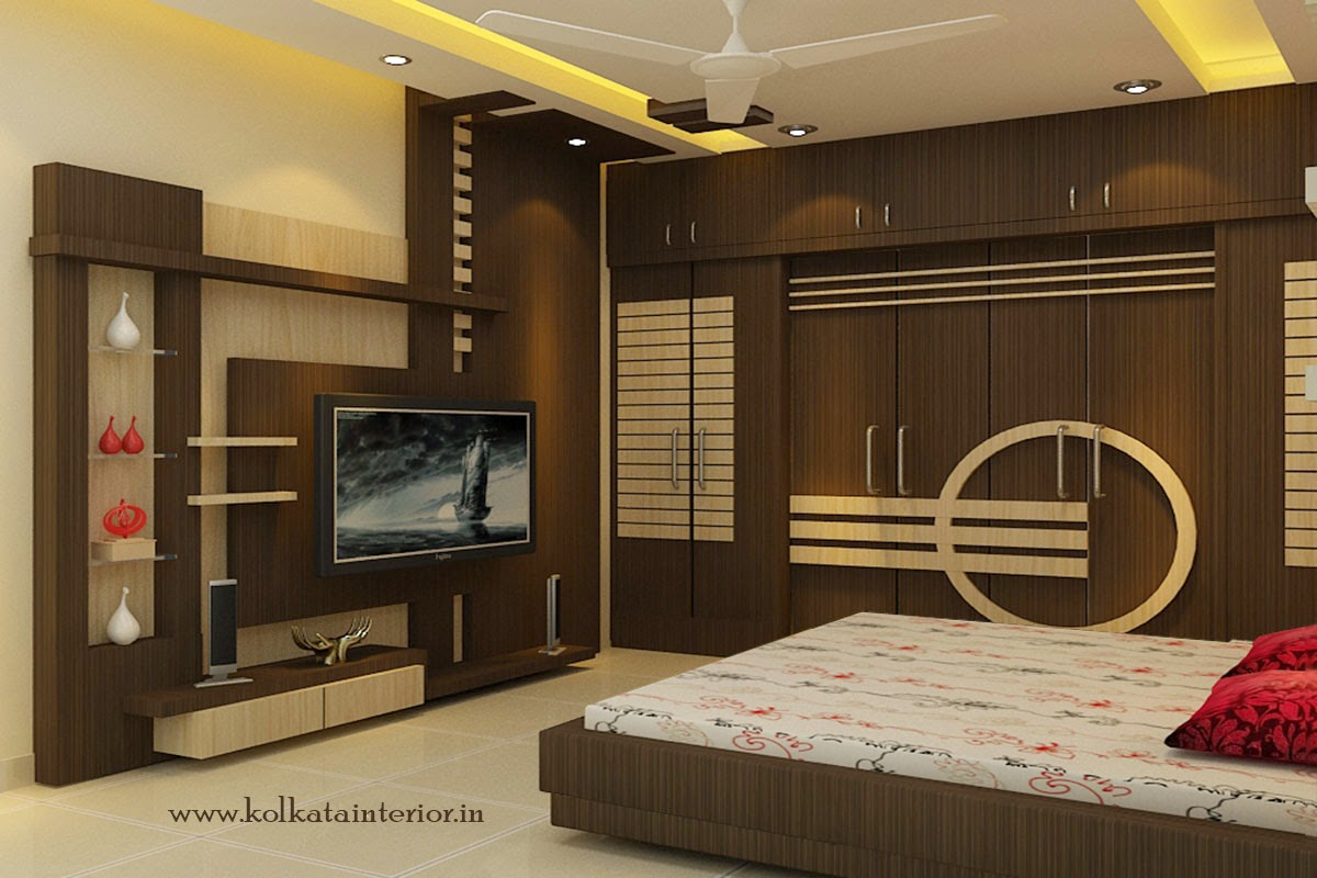 Kolkata interior interior designers decorators in kolkata for Bedroom furniture interior design