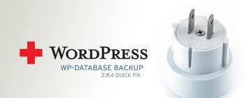 wp db backup best backup plugin