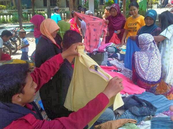 Mangunharjo, KAMMI, Semarang, Baksos KAMMI, KRC, Kesatuan Aksi Mahasiswa Muslim Indonesia