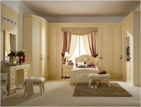 Beautiful Traditional Bedroom Ideas 30 traditional young girls bedroom ideas | room design inspirations