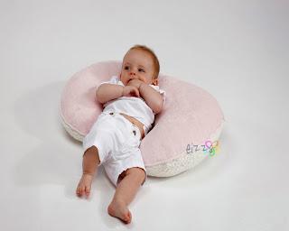 Cojín bebé
