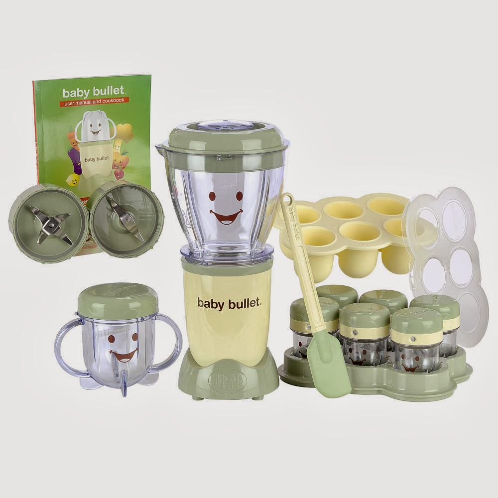 Marys cup of tea baby bullet review forumfinder Images