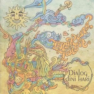 Dialog Dini Hari - Lengkung Langit - EP on iTunes