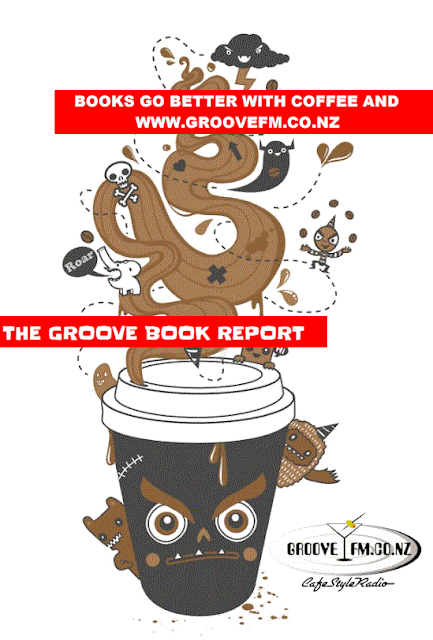 Groove Book Report