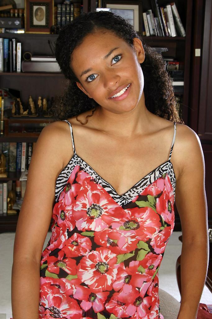 exotics Ebony at atk