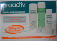 Halloween 2011: Proactiv brings Treat without the Tricks 2