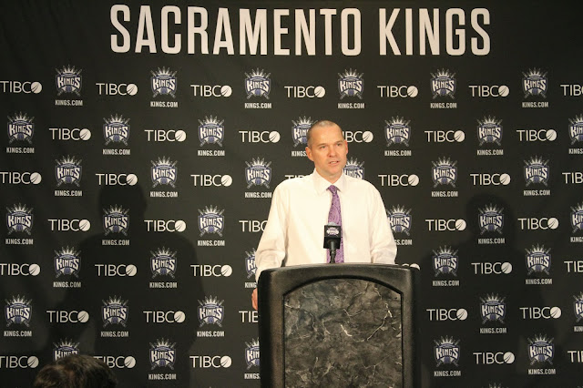 Can lineup change get the Kings on track?