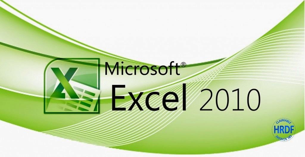 Cách học Excel cơ bản tổng hợp - Tin học văn phòng