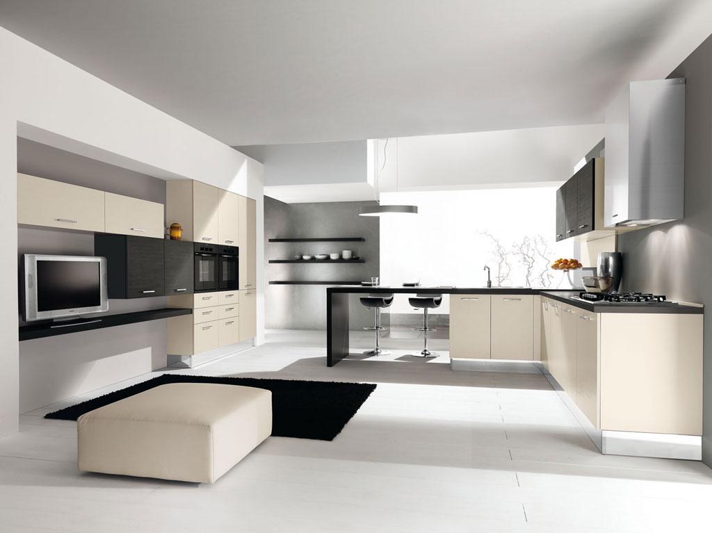 L 39 isola dei sogni cucine - Foto cucine moderne ...
