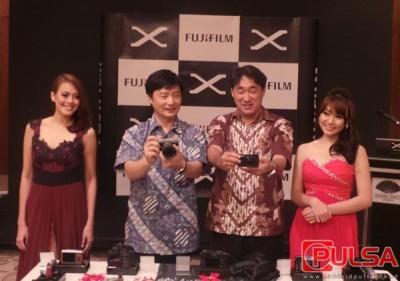 Fujifilm X-E2 dan X-Q1 Telah Resmi Diluncurkan di Tanah Air