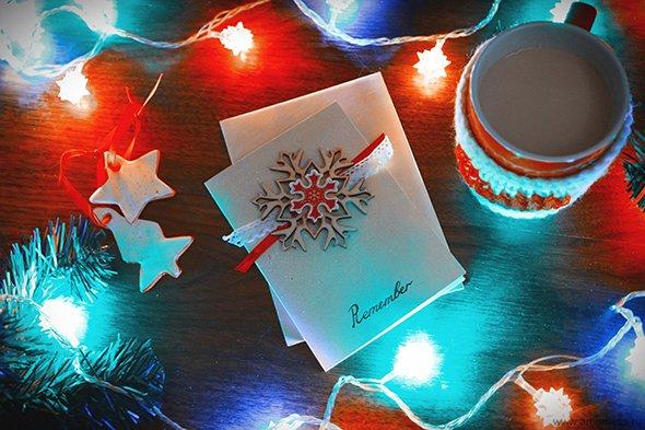 Избранное декабрьской галереи Link Party {Inspiration / Вдохновение...} Блог Вся палитра впечатлений Palette of impression blog