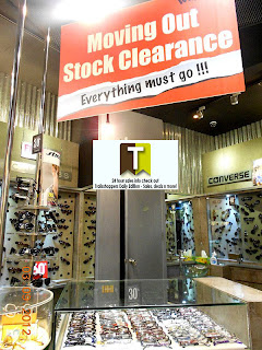 Focus Point Moving Out Stock Clearance 2012