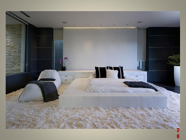 Bill Gates Interior House Home Design Plan
