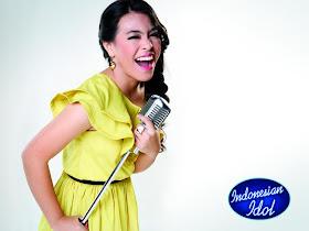 foto kamasean matthews pemenang indonesian idol 2012 2013