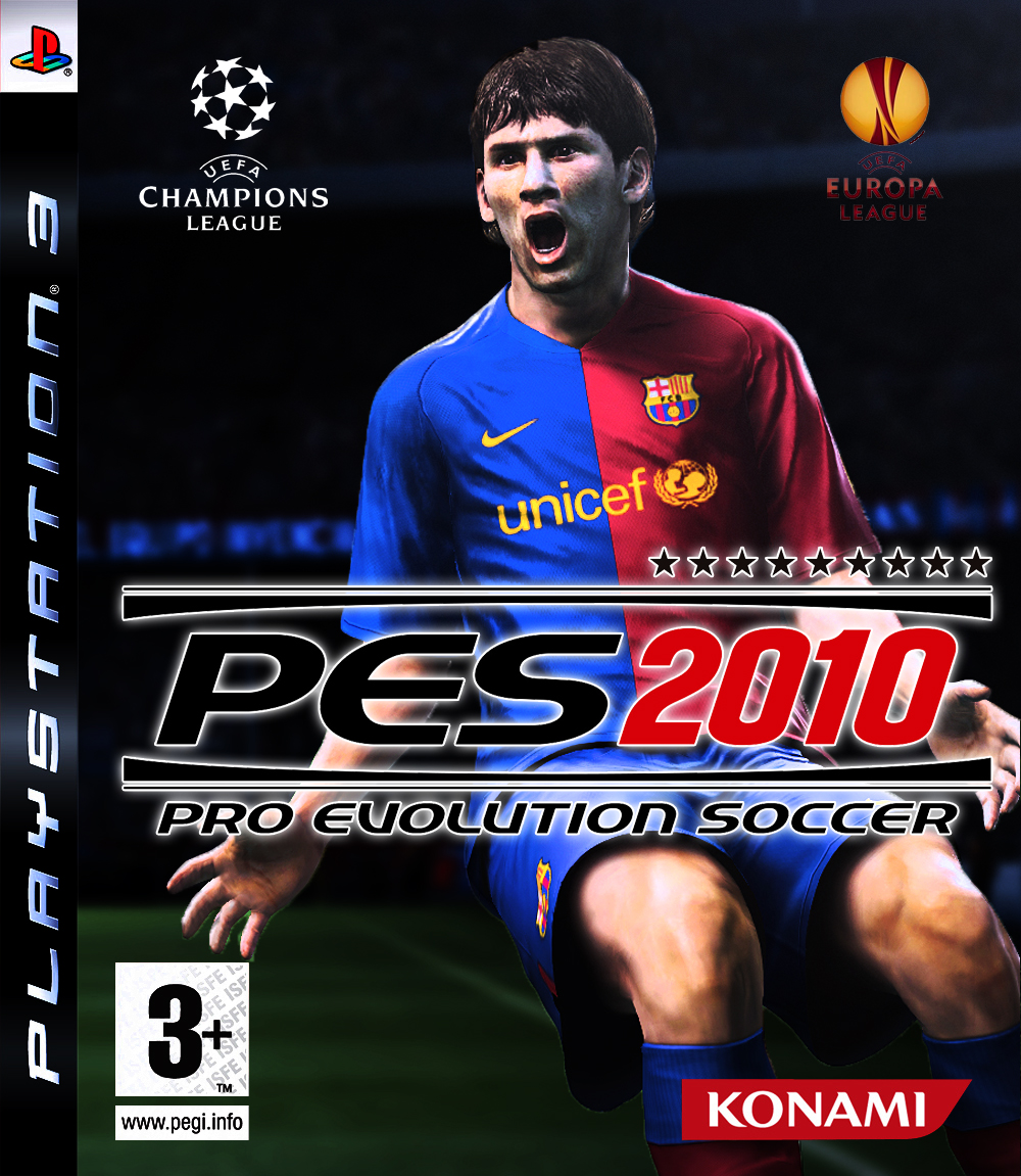 Ultigamerz Pes 2010 Pes 2011 Face: BAIXE SOFTWARES: PES 2010 + CRACK COMPACTADO POR 15MB