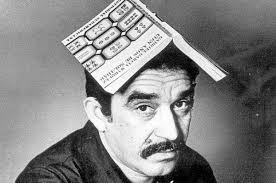 """Gabriel García Márquez """"Gabo"""""""