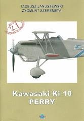 "Kawasaki Ki-10 ""Perry"""