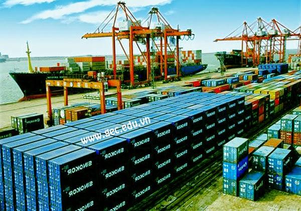 xuất nhập khẩu - hải quan