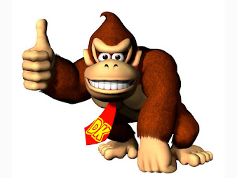 #7 Donkey Kong Wallpaper