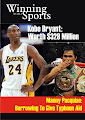 Kobe Bryant:  Worth $328 Million  Worth $328 Million