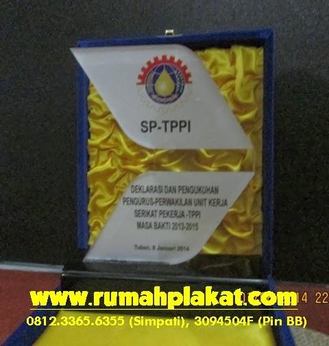 Plakat Penghargaan, Desain Plakat Penghargaan, Jual Plakat Penghargaan Surabaya, 0812.3365.6355