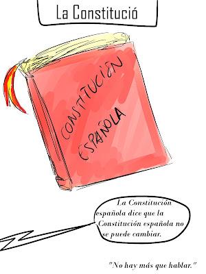 Constitució - Humor