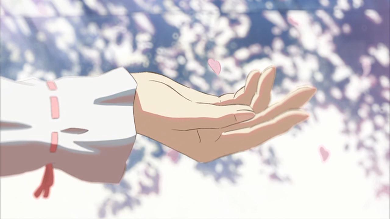 c s byousoku 5 cm 5 centimeters per second