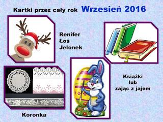 kartki przez cały rok-wrzesień 2016