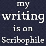 Click Here to Visit Me on Scribophile