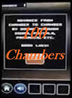 Game 100 Chambers 1-100  Explanation