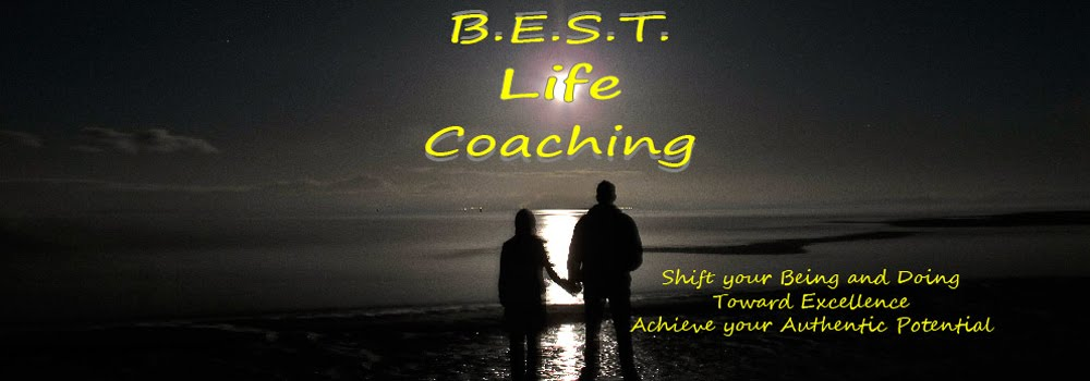 BEST Life Coaching 