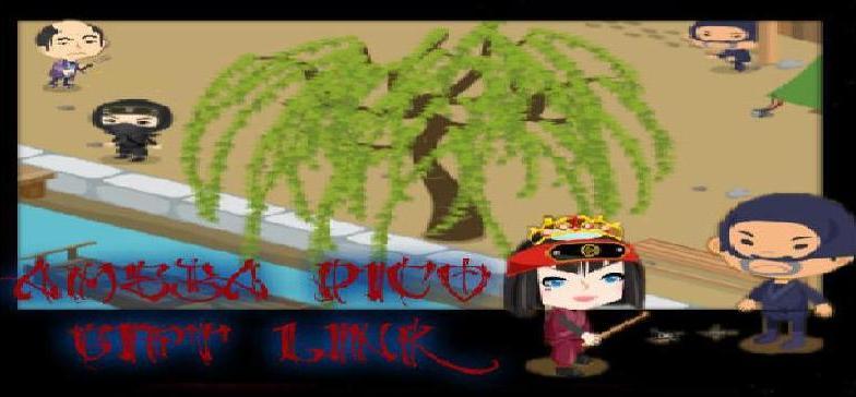 Ameba Pico Gift Link