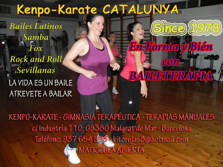 Kenpo-Karate Catalunya