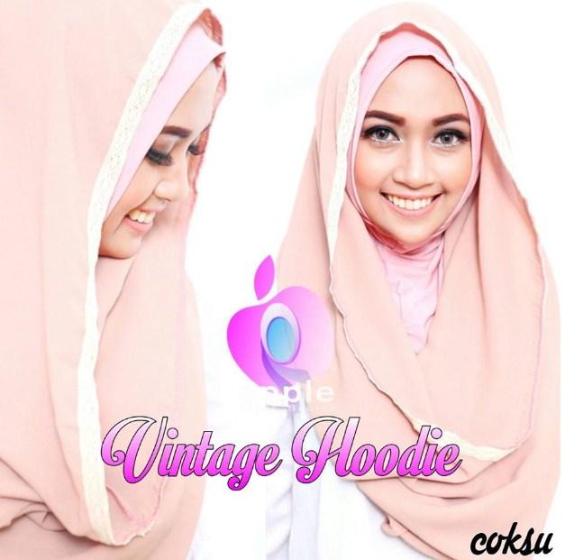 Trend Foto Hijab Modern Menutup Dada Terbaru 2016