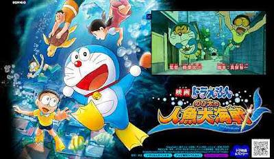 Download Doraemon The Movie 2010 Subtitle Indonesia