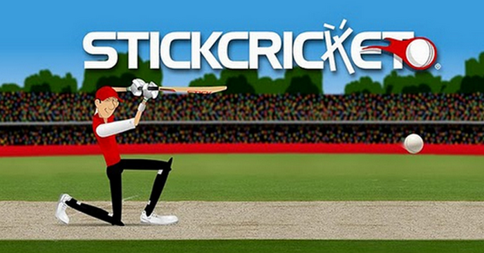 play online stick cricket