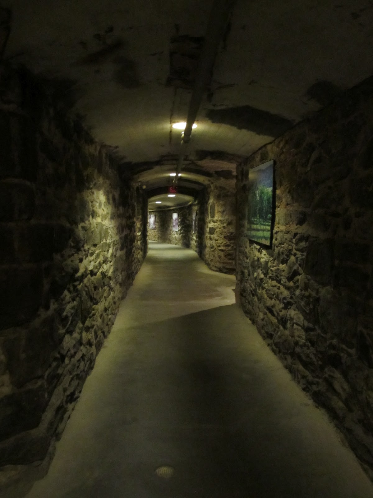 I need mom underground at biltmore estate and leaving for Is biltmore estate haunted